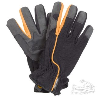 Перчатки защитные Fiskars размер 10 160004 (1003477)
