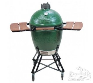"Гриль Big Green Egg ""M"" AMHD"