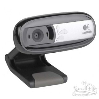 Веб-камера Lоgitech WebCam C170 960-000760