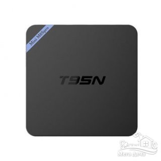 Приставка Android TV Box Mini M8S Pro T95N