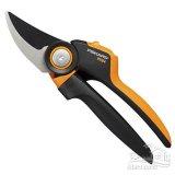 Купить Секатор плоскостной Fiskars PowerGearX L PX94 111012 (1023628)