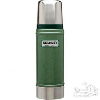 Термос STANLEY Classic Hertiage 0,75 L - Зеленый (10-01612-009)