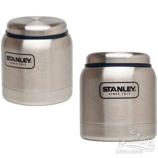Термос для обедов стальной 0.41L Adventure Stanley (Стенли) (10-01610-007)