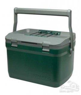 Термоящик зелёный 15,1L ADVENTURE Stanley (Стенли) (10-01623-003)