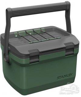 Термоящик зелёный 6,6L ADVENTURE Stanley (Стенли) (ST-10-01622-003)