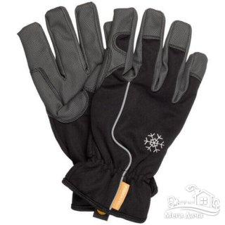 Перчатки рабочие зимние Fiskars 160007 (1015447)