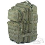 Купить Тактический рюкзак Mil-Tec Assault L 36 л Olive 14002201
