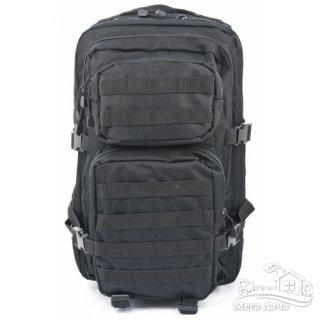 Тактический рюкзак Mil-Tec Assault L 36 л Black 14002202