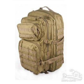 Тактический рюкзак Mil-Tec Assault L 36 л Coyote 14002205