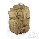 Купить Тактический рюкзак Mil-Tec Assault L 36 л Coyote 14002205