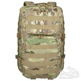 Тактический рюкзак Mil-Tec Assault L 36 л Multicam 14002249