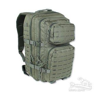 Тактический рюкзак Mil-Tec Assault L Laser Cut 36 л Olive 14002701