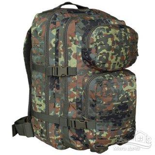 Тактический рюкзак Mil-Tec Assault L Laser Cut 36 л Camo 14002721