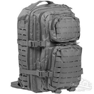 Тактический рюкзак Mil-Tec Assault L Laser Cut 36 л Urban Grey 14002708