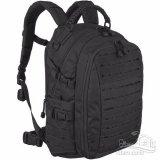 Купить Тактический рюкзак Mil-Tec Laser Cut Mission Pack Small 20 л Black 14046002