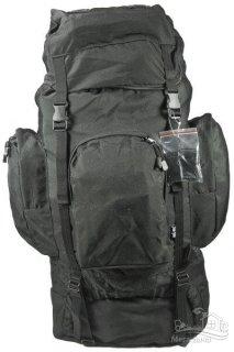 Рюкзак Mil-Tec Recoм 88L black 14033002