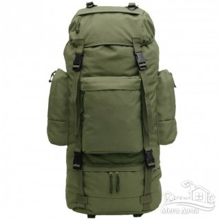 Тактический рюкзак Mil-Tec Ranger 75 л Olive 14030001