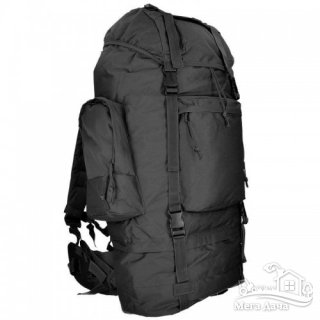 Тактический рюкзак Mil-Tec Ranger 75 л Black 14030002