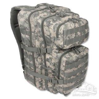 Тактический рюкзак MilTec Assault At-Digital 36л 14002270