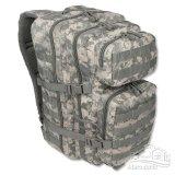 Купить Тактический рюкзак MilTec Assault At-Digital 36л 14002270