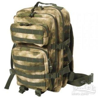 Тактический рюкзак ASSAULT A-TACS Mil-Tec by Sturm 36л. 14002259