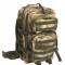 Тактический рюкзак ASSAULT A-TACS Mil-Tec by Sturm 36л. 14002259 купить