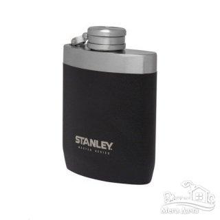 Фляга Stanley Master Pocket Flask 0.23 л Black 02892-002