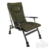 Купить Карповое рыбацкое кресло Elektrostatyk F8R
