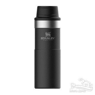 Термокружка Stanley Classic Trigger-action Travel Mug 0.47 л Black (06439-031)