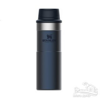 Термокружка Stanley Classic Trigger-action Travel Mug 0.47 л Nightfall (06439-033)