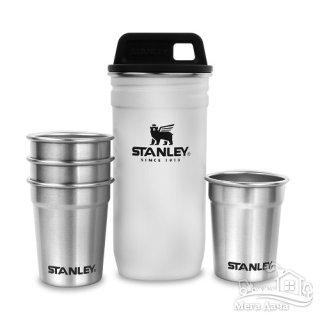 Набор стопок Stanley Adventure Combo 0.59 л White (01705-037)