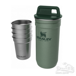 Набор стопок Stanley Adventure Combo 0.59 л Green (01705-039)