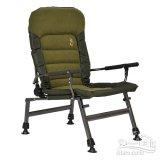 Купить Карповое рыбацкое кресло Elektrostatyk FK6