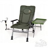 Купить Карповое рыбацкое кресло Elektrostatyk F5R ST/P NN