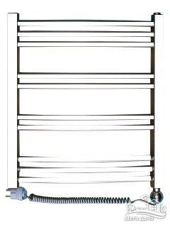 Полотенцесушитель электрический Terma JADE-M 555/500
