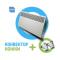 Конвектор Ensto BETA mini EPHBEM07P 750 Вт купить