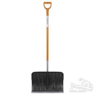 Лопата - скрепер для уборки снега Fiskars SnowXpert 143001 (1003469)